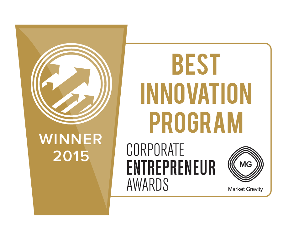 Best Innovation Program & Culture
