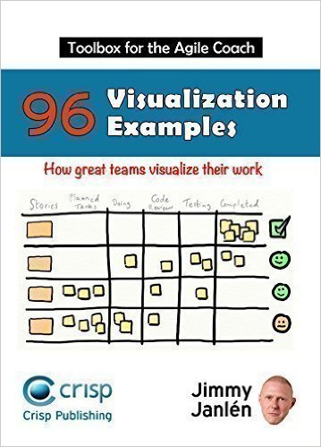Visualisation Examples Book